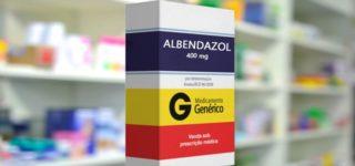 ¿Para qué sirve el Albendazol?