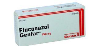 ¿Para qué sirve el Fluconazol?