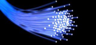 Para qué sirve la fibra óptica