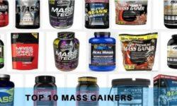 Para qué sirve el ganador de masa muscular
