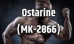 Para qué sirve el Ostarine