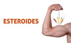 Para qué sirven los esteroides anabolicos
