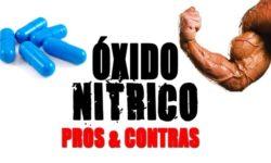 Para qué sirven los suplementos estimulantes de óxido nítrico